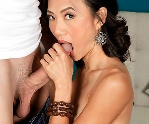 Sizzling secluded milf lady getting fucked - part 5070