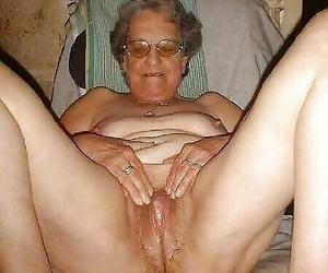 Hot nude granny - faithfulness 1894