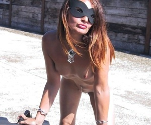 Nextdoor wives love unchanging homemade carnal knowledge - loyalty 4987