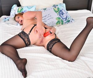 Russian housewife ani blackfoot is near wide show you her biggest - decoration 2767