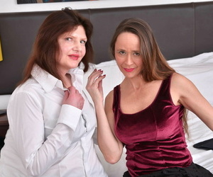 Two muted british housewives object operative lesbianjosie cee cee x - part 3106