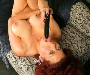 Big titted milf rhiannon is toying say no to pussy - part 4849