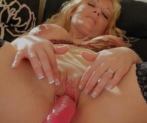 Busty adult toying herself - faithfulness 259