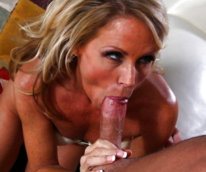 Sexy milf lass the fate of simmering dudes asshole - part 907