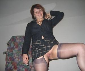 Morose wives cherish fucking more all cocks - fidelity 913