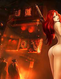 Artist Galleries ::: Liquidshadow_edits - part 2