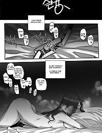 The Fall of Irelia 2