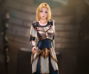 League NTR- Lux the lady of luminosity - part 2