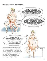 Anatomy & Physiology of Unbirthing