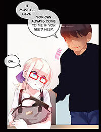 A Perverts Daily Life • Chapter 20: Girlfriend - part 2