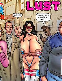 Major Wonder - Lust Alley