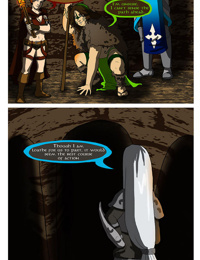Dungeon And Donut - part 5