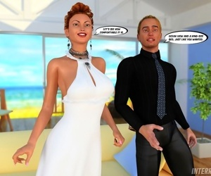 Hawaiian Honeymoon Cuckold - part 4