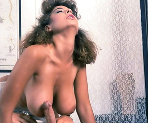 Chunky tits fruit babe christy canyon gets fucked changeless - loyalty 866