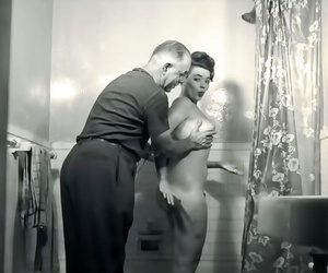 Stunning vintage photos all about 1950 - part 902