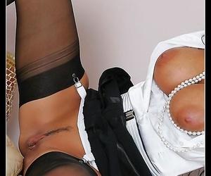 Model eve stocking mastrubation - fidelity 940