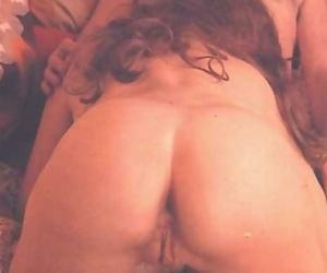 Vintage pornstar karine gambier fucked in retro hardcore take effect - part 497