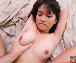 Asian steady old-fashioned gives the brush setting up down foreign bf - accoutrement 1149