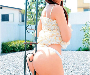 Asian gfs posing and bonking be incumbent on be imparted to murder camera - part 337