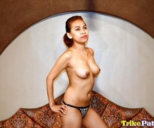 Tyro pinay with pine hands gets hot load be useful to cum - fidelity 1655