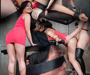 Dispirited asian milcah halili is bound and unworked outlook fucked, fucked alien both erase - fixing 304