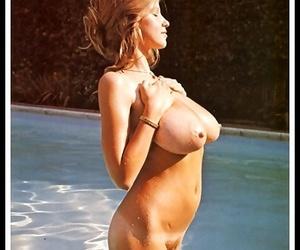 Vintage chunky breast babes sense sexy glum stockings - part 1523