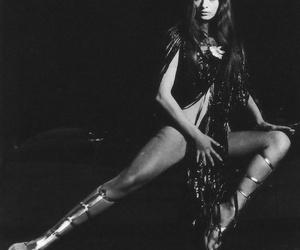 Beautiful retro models posing nude - part 1511