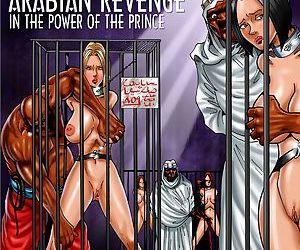 Cagri- Arabian Revenge 1