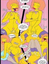 Los Simpsons 4- Old Habits - part 2
