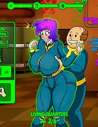 Fallout Repopulation