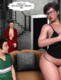 CrazyDad3D- The Grandma 6