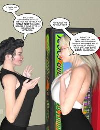 Metrobay- Robolegs- Creativeguy #2