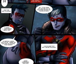 Phausto- Batboys