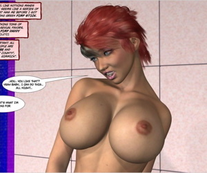Metrobay- She-Babe Turns Professional 2-