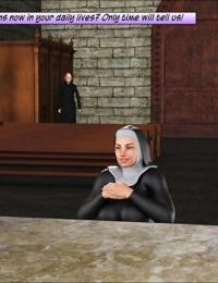 CrazyDad3D- Sister Grace