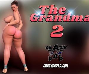 CrazyDad- The Grandma 2