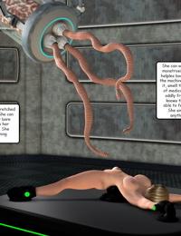 Hipcomix- Menace Of Mister E- Paralysis- Dakkar