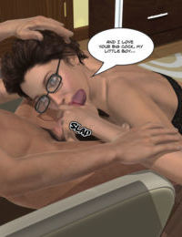 Jude's Sister 5 – Thinking Of Her - part 2