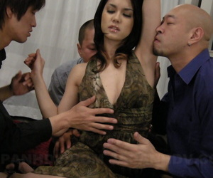 Japanese chick Maria Ozawa has will not hear of beaver pleasured unconnected with many men market demand