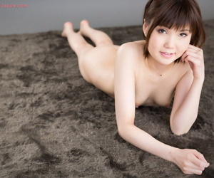 Cute Japanese wholesale cleans the jizz from her fingers with indiscretion