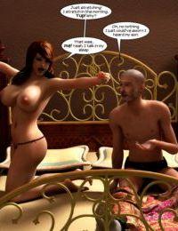 Y3DF- Like Whores - part 6