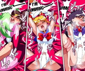 Sailor Senshi no Kunan