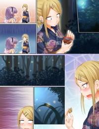 Seika no Musume Daga- Shikashi Hentai 3