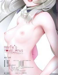 Maries Royal Anus