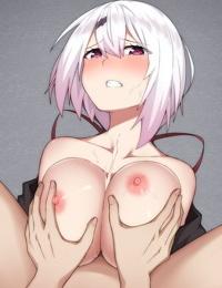 Niji to Sanji no Majiwaru Hon Fuku