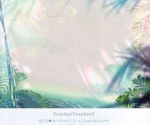 Teacher Teacher 3