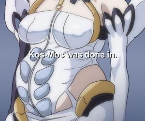 KOS-MOS Ga Yarareteru dake na Hanashi KOS-MOS was performed about