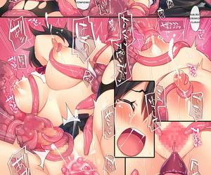 Okasare-kei Shoujo Meina -Hikentai Hachiichinana Hen- - Tamed Girl Meina -Test Calling 187-