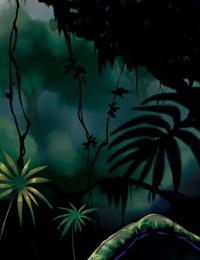 Kiken na Jungle - Dangerous Jungle