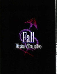 Fall/Master Alternative
